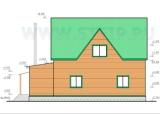 Проект дома М-02-103