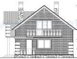 Проект дома М-02-104