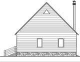 Проект дома C-01-104