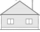 Проект дома C-01-105