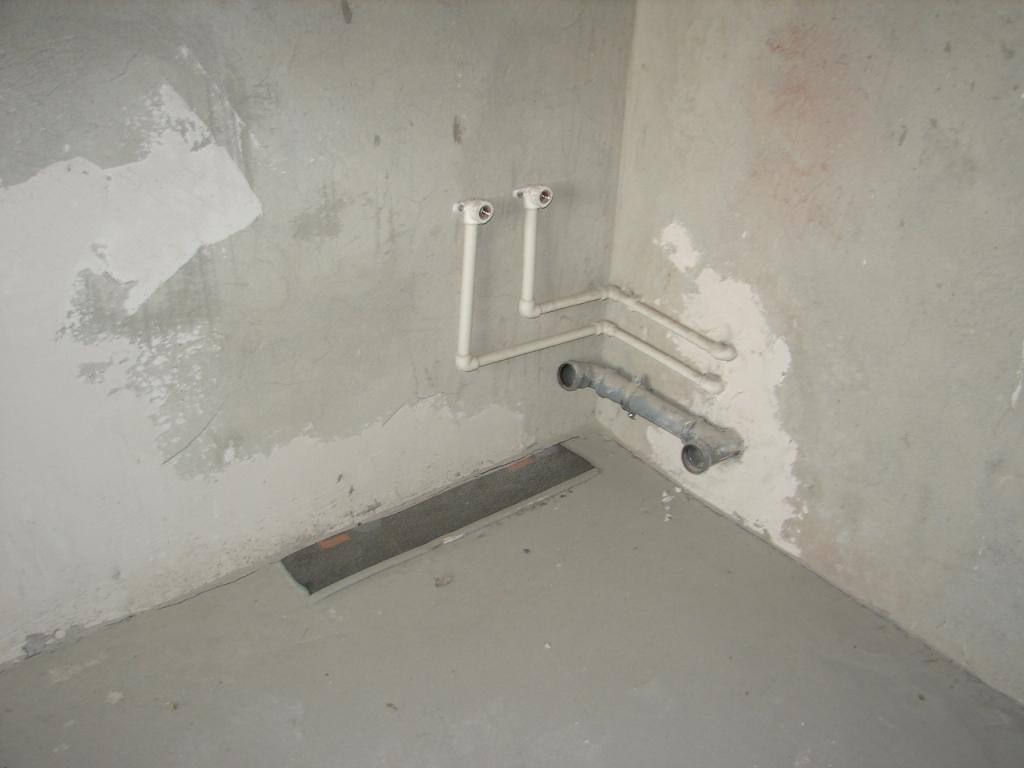 Перепланировка 2 комнатной квартиры в 3 комнатную