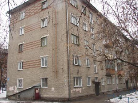Пр. Дзержинского 55