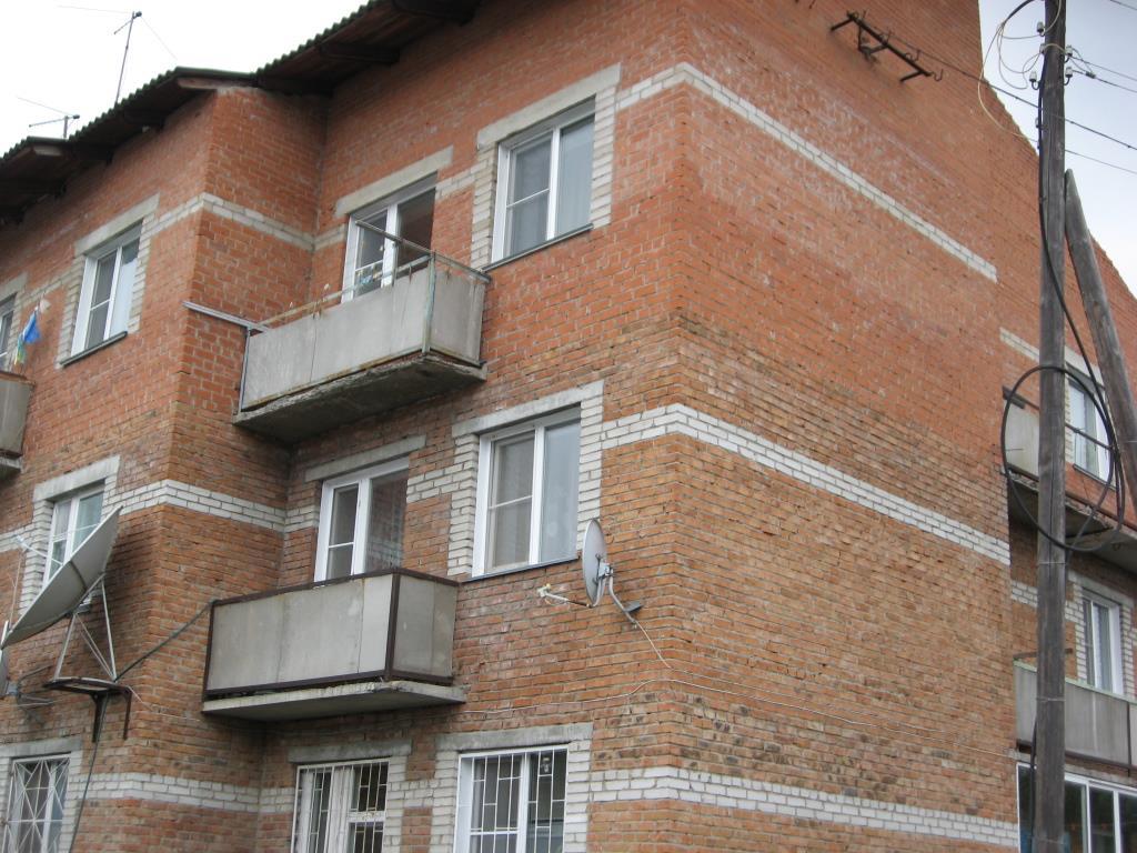 Экспертиза балконных плит